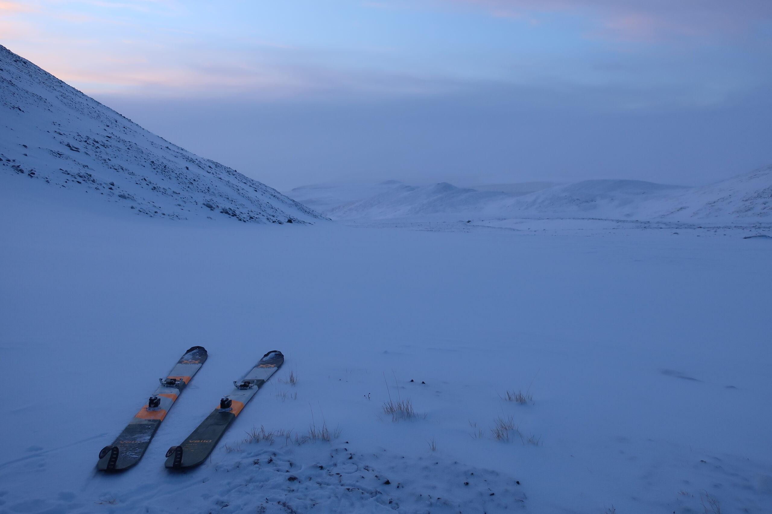 [Featured] Anadyr Highlands in  Western Chukotka 2021